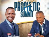 Prophetic Summit